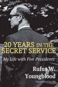 20 Years in the Secret Service Book