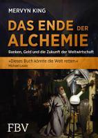 Das Ende der Alchemie PDF