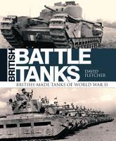 British Battle Tanks PDF