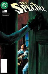 The Spectre (1992-) #55