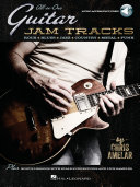 All-in-One Guitar Jam Tracks (Includes Audio)