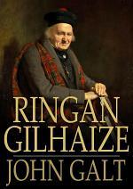 Ringan Gilhaize