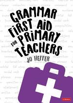 Grammar First Aid for Primary Teachers