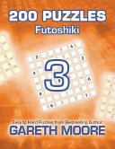 Futoshiki 3: 200 Puzzles