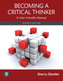 Becoming a Critical Thinker Revel Access Code PDF