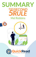 Summary of  The 5 Second Rule  by Mel Robbins   Free book by QuickRead com PDF