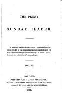 the penny sunday reader  PDF