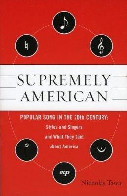 Supremely American PDF