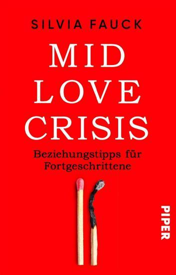 Mid Love Crisis PDF