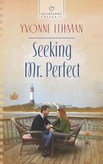 Seeking Mr. Perfect