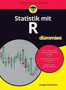 Statistik mit R f  r Dummies PDF