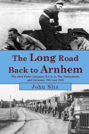 The Long Road Back to Arnhem PDF
