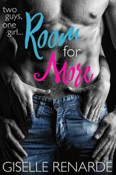 Room for More: Two Guys, One Girl