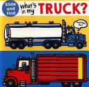 Download What s in My Truck  Book