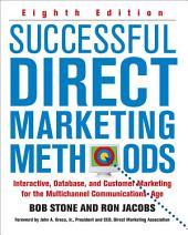Successful Direct Marketing Methods: Edition 8