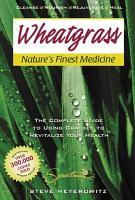 Wheatgrass PDF
