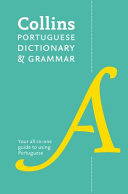 Portuguese Dictionary and Grammar  Two Books in One PDF