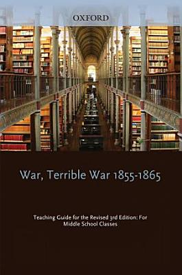 Tch Gde Bk 6 War Terrible War G8 2005 PDF