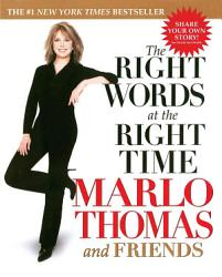 The Right Words At The Right Time Book PDF