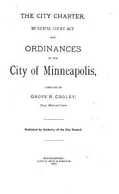The City Charter PDF