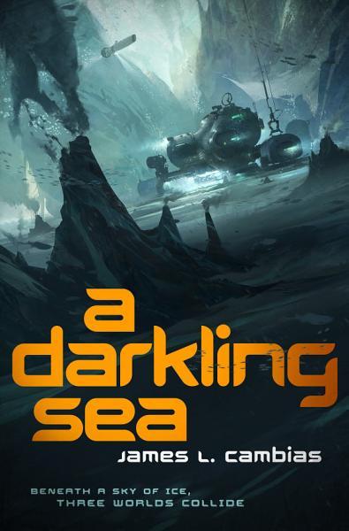 Download A Darkling Sea Book