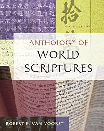 Anthology Of World Scriptures