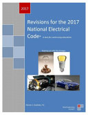 Revisions for the 2017 National Electrical Code PDF