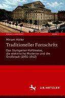 Traditioneller Fortschritt PDF