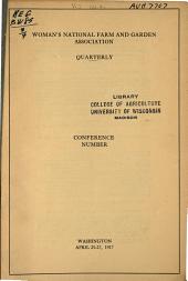 Quarterly: Volume 3, Issue 4