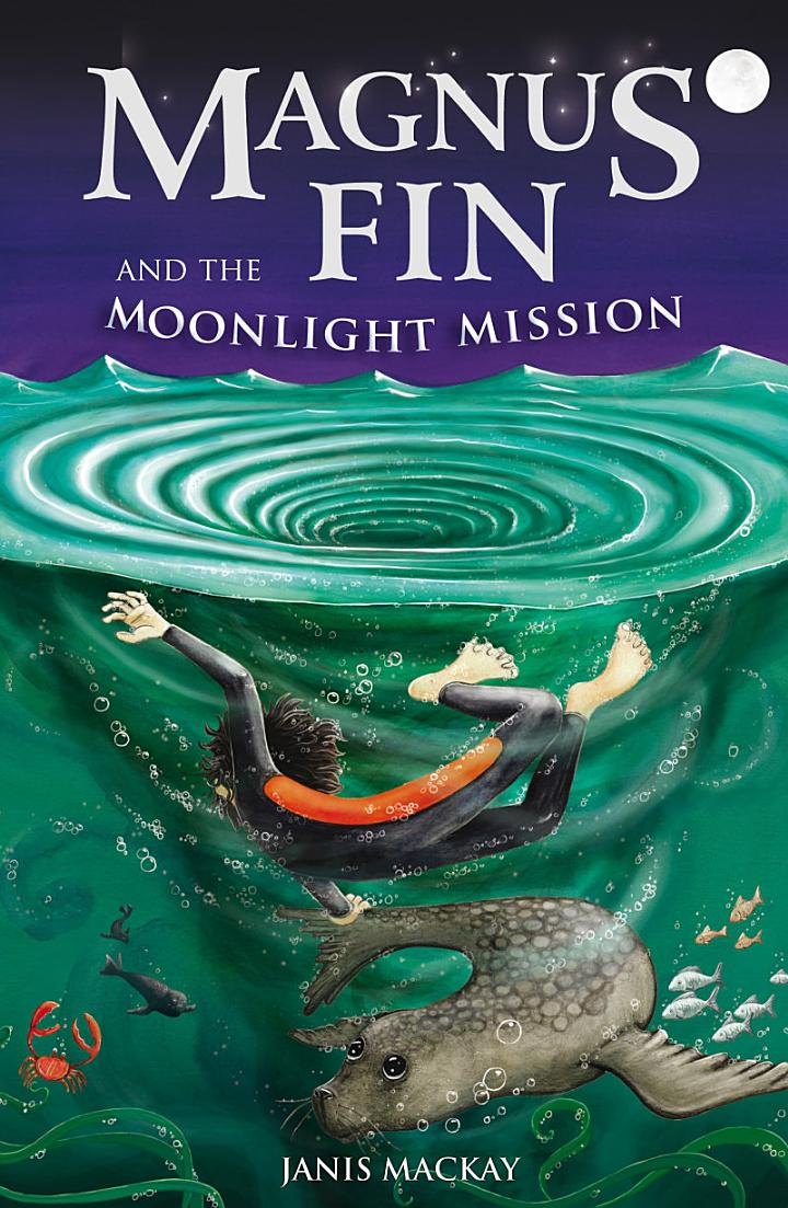 Magnus Fin and the Moonlight Mission