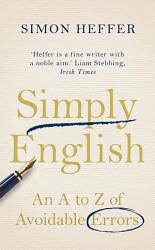 Simply English Book PDF