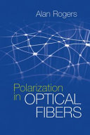 Polarization in Optical Fibers