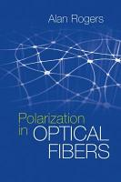 Polarization in Optical Fibers PDF