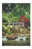 Kanji Writing Practice Book PDF