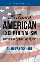The Roots of American Exceptionalism PDF