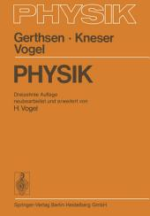 Physik: Ein Lehrbuch zum Gebrauch neben Vorlesungen, Ausgabe 13