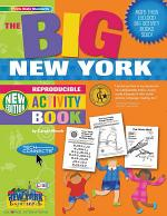 New York Big Reproducible Activity Book-New Version