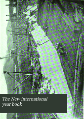 The New International Year Book