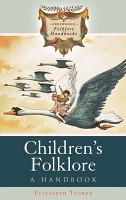 Children s Folklore PDF