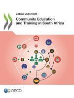Getting Skills Right Community Education and Training in South Africa
