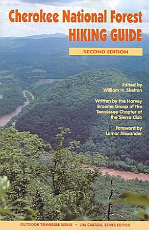 Cherokee National Forest Hiking Guide PDF