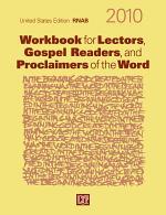 Workbook for Lectors 2010
