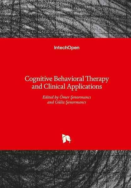Download Cognitive Behavioral Therapy and Clinical Applications Book