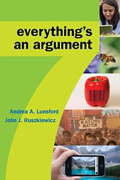 Everything s An Argument PDF