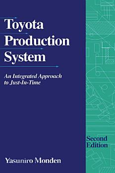 Toyota Production System PDF