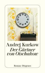 Der G  rtner von Otschakow PDF