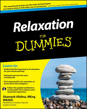 Relaxation For Dummies PDF