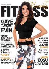 Monthly Fitness - Ekim 2015: Aylık Sağlık, Bakım ve Fitness Dergisi