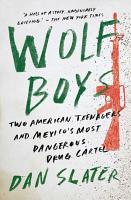 Wolf Boys PDF
