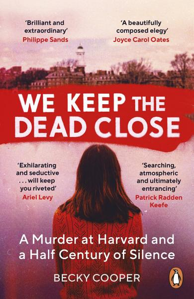 Download We Keep the Dead Close Book